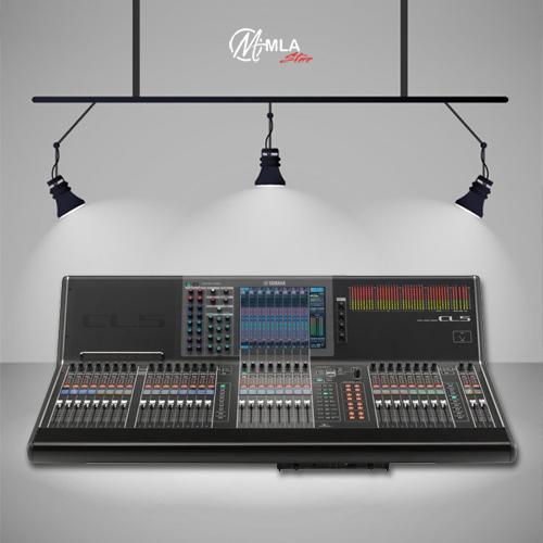 Mixer Yamaha Cl5