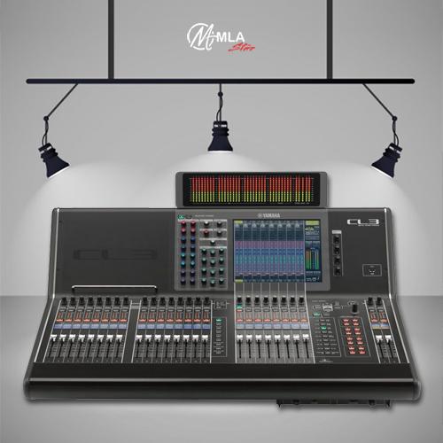 Mixer Yamaha Cl3