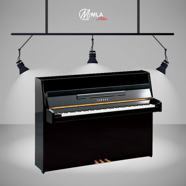 Upright Piano Yamaha Ju 109