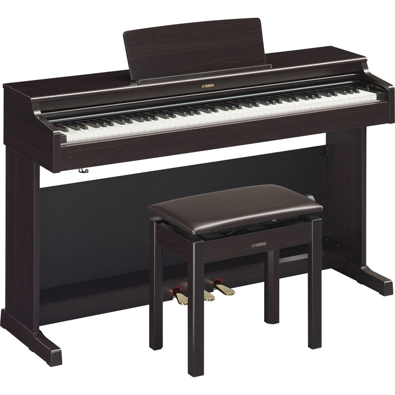 Digital Piano Ydp-164