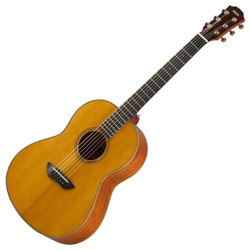 Yamaha Csf3M Travel Guitar