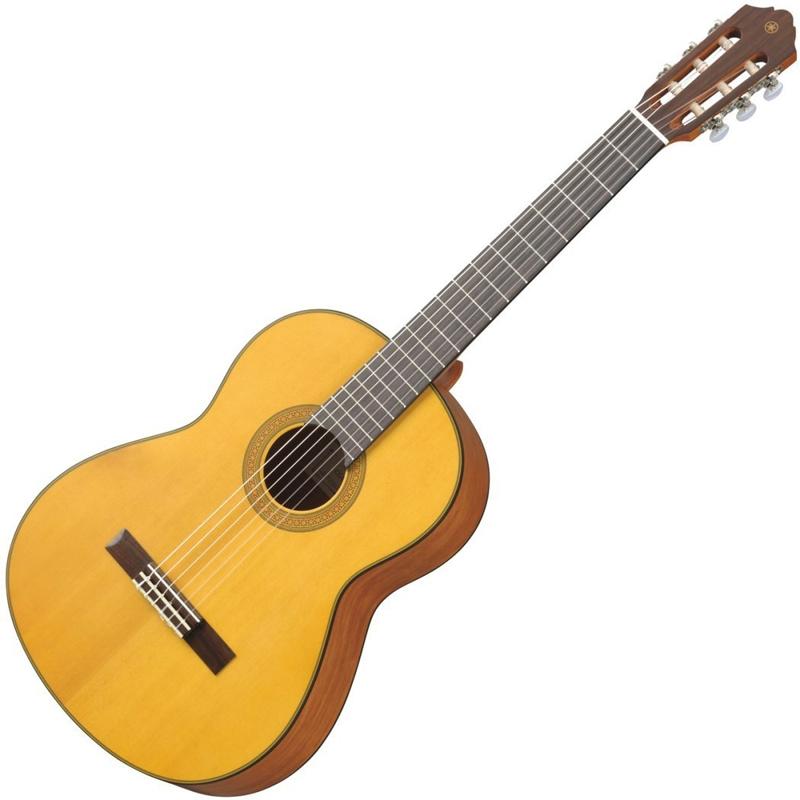 Classic Guitar Yamaha Cg122