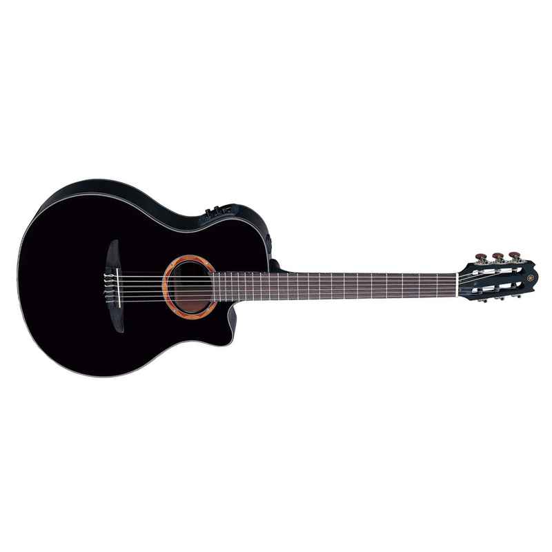 Electric Nylon Strings Guitar Ntx700