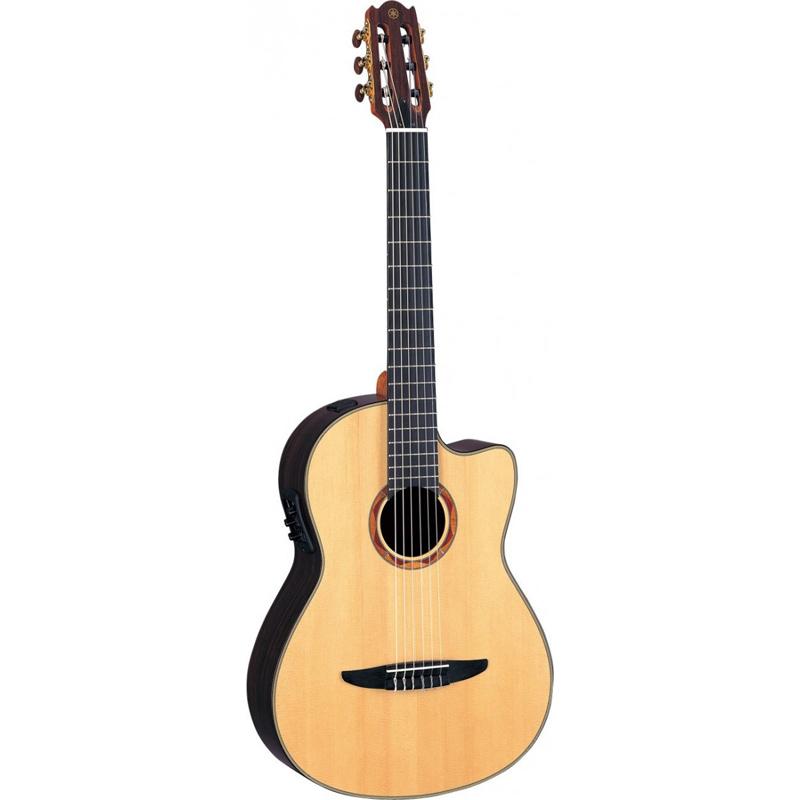 Electric Nylon Strings Guitar Ncx1200