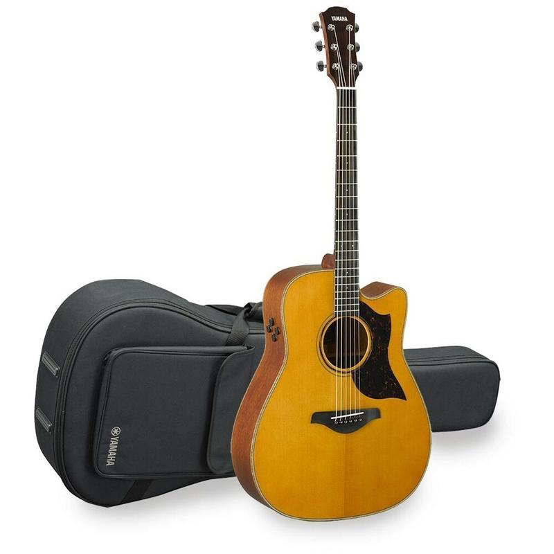 Electric Acoustic Guitar A3M
