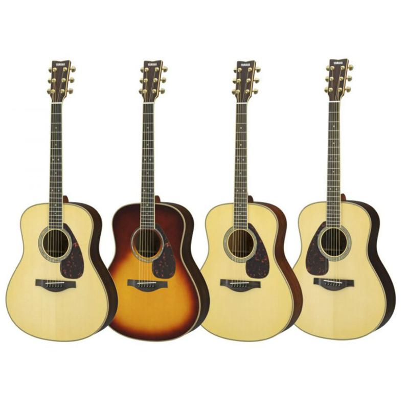 Acoustic Guitar Ll16M