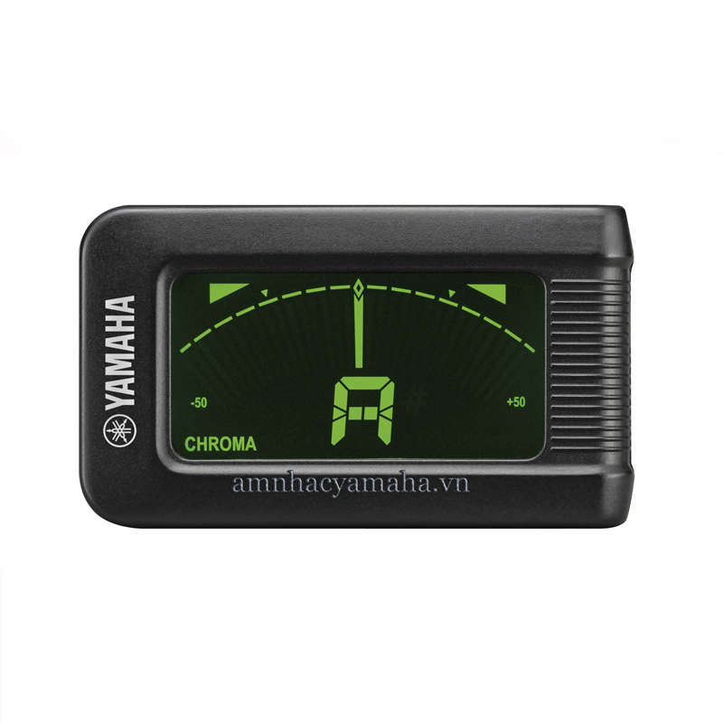 Clip-On Chromatic Tuner Ytc5
