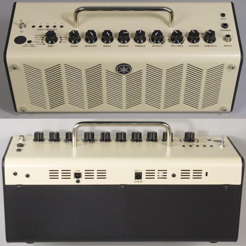 Amplifier Yamaha Thr10