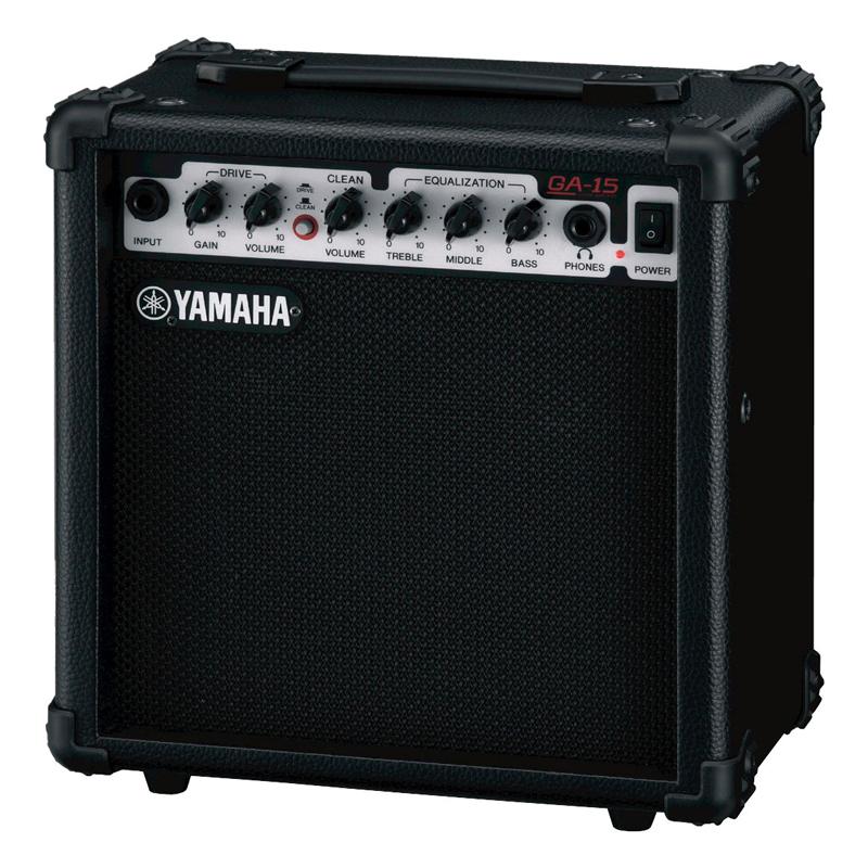 Amp Yamaha Ga15Li