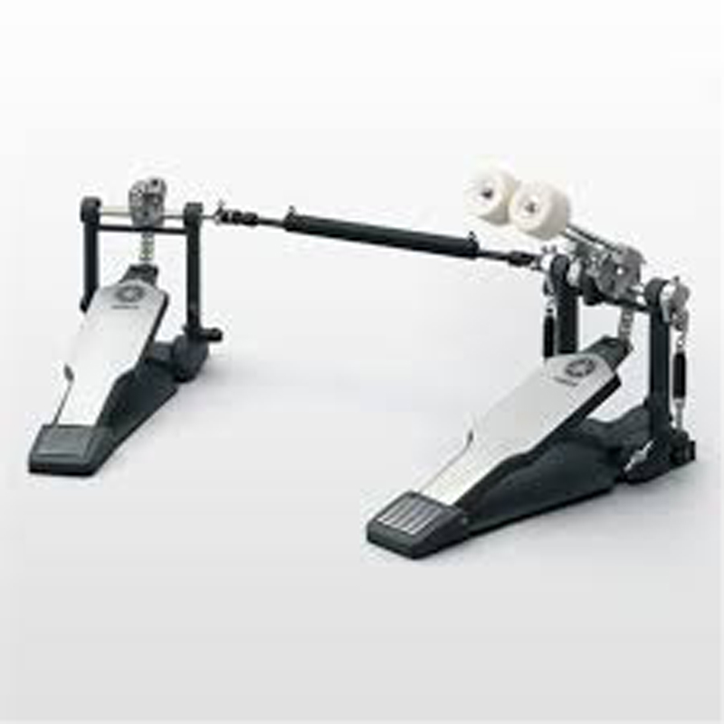 Double Chain Drive Double Pedal With Long Footboards Dfp8500