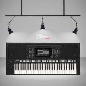 Yamaha Psr S775 (New)