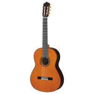 Classic Guitar Gc22