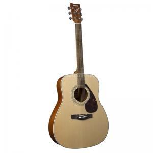 Electric Acoustic Guitar Fx370C