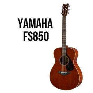 Folk Guitar Fs850