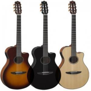 Electric Nylon Strings Guitar Ntx500