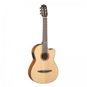 Electric Nylon Strings Guitar Ncx700