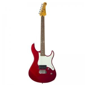 Electric Guitar Pacifica 611H