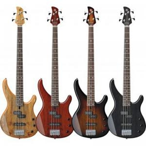 Electric Bass Trb1004J