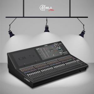 Mixer Yamaha Ql5