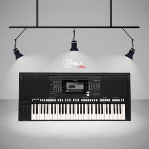 Yamaha Psr S975 (New)