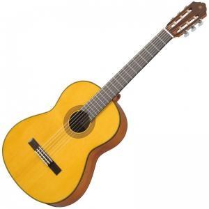 Classic Guitar Yamaha Cg142S