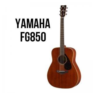 Folk Guitar Fg850
