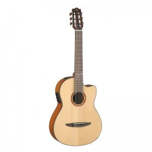Electric Nylon Strings Guitar Ncx700