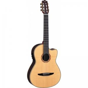 Electric Nylon Strings Guitar Ncx2000