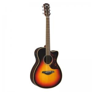 Electric Acoustic Guitar Ac1R