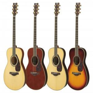 Acoustic Guitar Ls6/ll6