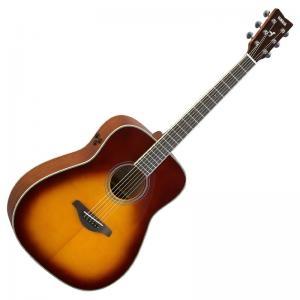 Trans Acoustic Guitar Fg-Ta