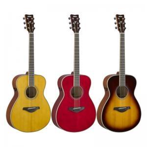 Trans Acoustic Guitar Fs-Ta