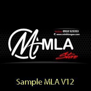 MLA V12 PSR-S970