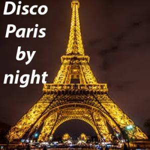 Disco Paris By Night