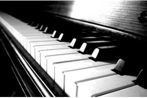 Album Những Mẫu Đàn Piano Cực Đẹp